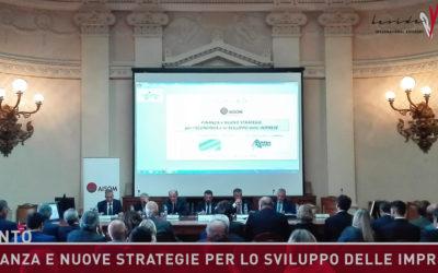 I protagonisti della finanza in Banca d'Italia