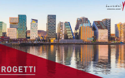 Smart city in Scandinavia, i primi tre successi per il gruppo